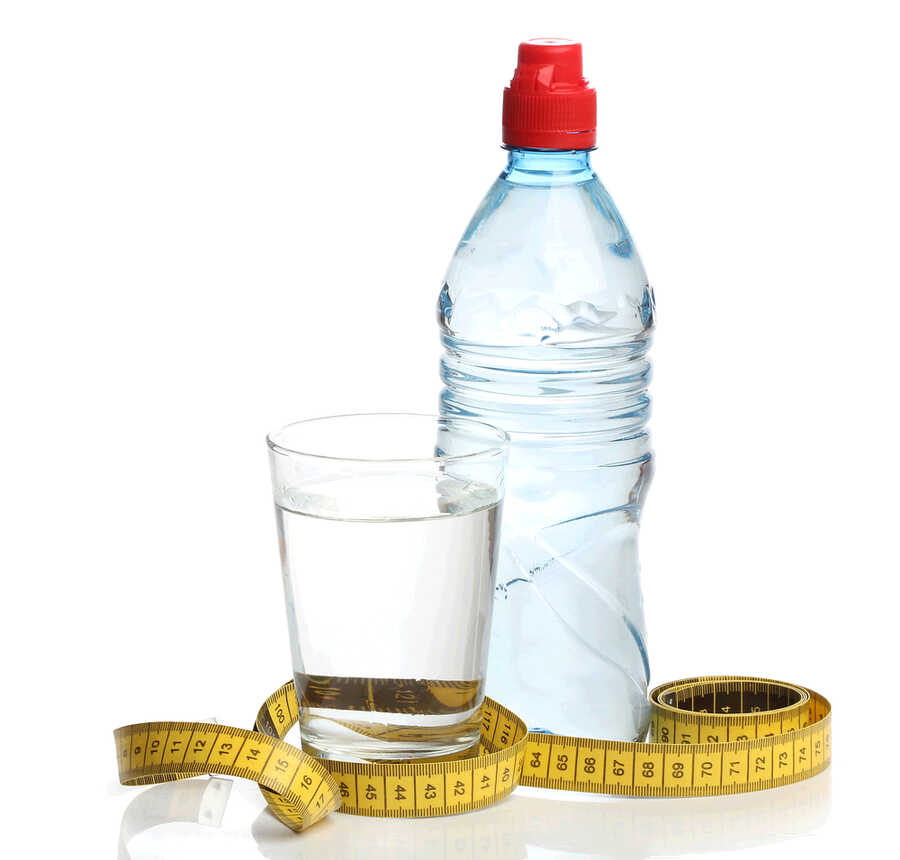 Does Drinking Water Burn More Calories