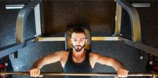 5x5 strength training program