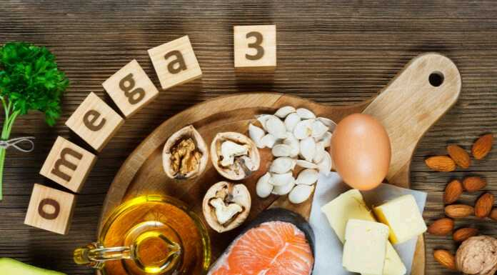 Is Your Omega-3 Intake High Enough