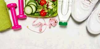 your diet should be supplemented with resistance training
