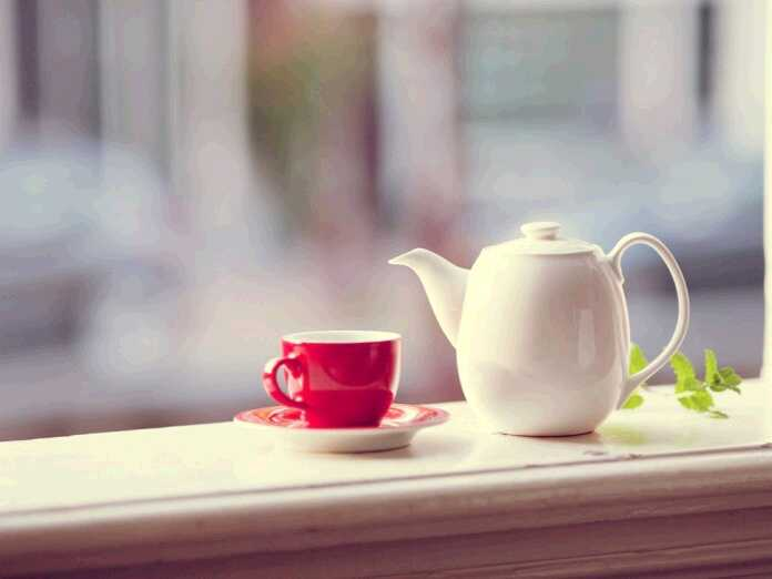 3 teas that actually help you lose weight